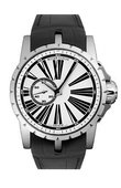 Roger Dubuis Excalibur EX45-77-90-00/01R01/B Automatic