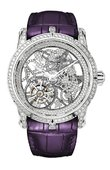 Roger Dubuis Excalibur RDDBEX0476 Broceliande In White Gold