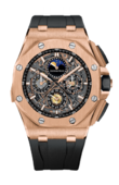 Audemars Piguet Royal Oak Offshore 26571OR.OO.A002CA.01 Grande Complication