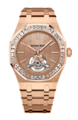 Audemars Piguet Royal Oak 26514OR.ZZ.1220OR.01 Tourbillon Extra-Thin