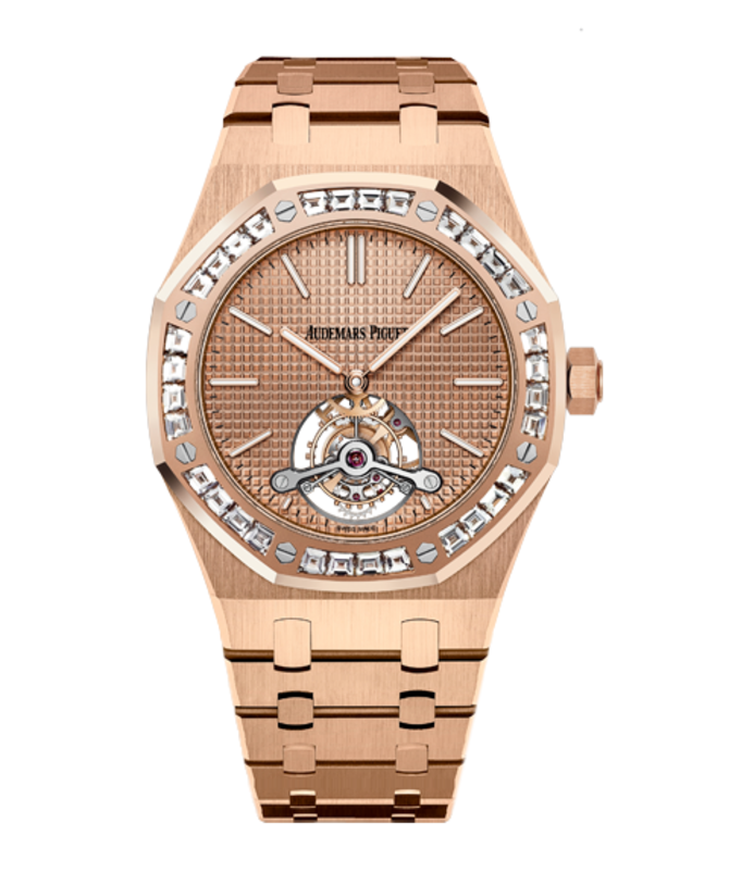 Audemars Piguet 26514OR.ZZ.1220OR.01 Royal Oak Tourbillon Extra-Thin