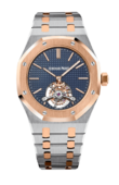 Audemars Piguet Royal Oak 26517SR.OO.1220SR.01 Tourbillon Extra-Thin