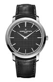 Vacheron Constantin Traditionnelle Traditionnelle Moscow Boutique White Gold
