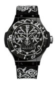 Hublot Big Bang 44mm 343.CS.6570.NR.BSK16 Broderie Ceramic