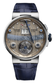 Ulysse Nardin Marine Manufacture 6300-300/GD Tourbillon Grand Deck