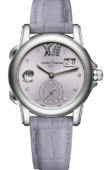 Ulysse Nardin Classico 3343-222/30-07 Dual Time Lady