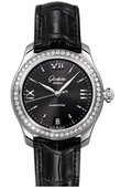 Glashutte Original Lady Serenade 1-39-22-20-22-04 Stainless Steel