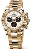 Rolex Daytona 116528 Cosmograph 40 mm Yellow Gold