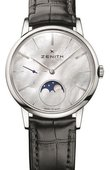 Zenith Ladies Collection 03.2320.692/80.C714 Ultra Thin Moonphase