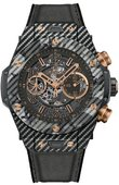 Hublot Big Bang Unico 411.YT.1198.NR.ITI16 Italia Independent