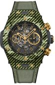 Hublot Big Bang Unico 411.YG.1198.NR.ITI16 Italia Independent
