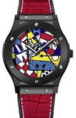 Hublot Classic Fusion 515.CS.0910.LR.OWM15 Only Watch Britto