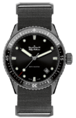 Blancpain Fifty Fathoms 5000-0130-NABA Bathyscaphe Ceramic and Liquid Metal