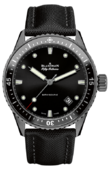 Blancpain Fifty Fathoms 5000-0130-B52A Bathyscaphe Ceramic and Liquid Metal