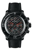 Blancpain Fifty Fathoms 5785F-11B03-63 Speed Command Flyback Chronograph