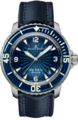 Blancpain Fifty Fathoms 5015-1140-52B Stainless Steel