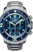 Blancpain Fifty Fathoms 5085FB-1140-71 Flyback Chronograph