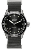 Blancpain Fifty Fathoms 5000-1230-NABA Bathyscaphe