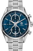 Tag Heuer Carrera CAR2115 BA0724 Automatic Chronograph