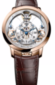 Arnold & Son Часы Arnold & Son Instrument Collection 1TPAR.S01A.C125A Red Gold