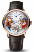 Arnold & Son Instrument Collection 1UTAR.M01P.C320A Dragon