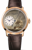 Arnold & Son Instrument Collection 1ARAP.M01A.C120P TB East India Company Set - A Fleet Of East Indiamen