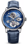 Arnold & Son Royal Collection 1SJAW.V01A.C129W TES