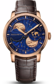 Arnold & Son Royal Collection 1GLAR.U03A.C122A HM Double Hemisphere Perpetual Moon