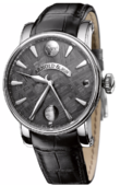 Arnold & Son Royal Collection 1TMAS.S03A.C79B True Moon Meteorite