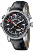 Arnold & Son Royal Collection 1H6AS.B05A.C79F Hornet World Timer