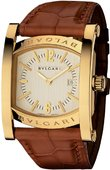 Bvlgari Часы Bvlgari Assioma AA39C13GLD Quartz 39 mm