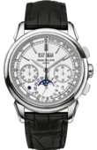 Patek Philippe Часы Patek Philippe Grand Complications 5270G-018 White Gold