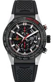 Tag Heuer Carrera CAR2A1V.FT6044 Calibre Heuer 01 Chronograph Indy 500 Special Edition 45 mm