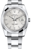 Rolex Oyster Perpetual 115200-0006 Date 34mm Steel