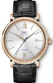 IWC Portofino IW356515 Automatic 40 mm