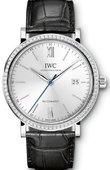 IWC Portofino IW356514 Automatic 40 mm