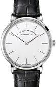 A.Lange and Sohne Saxonia 201.027 Saxonia 37 mm