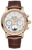 Patek Philippe Часы Patek Philippe Grand Complications 5204R-001 Pink Gold