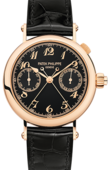 Patek Philippe Часы Patek Philippe Grand Complications 5959R-001 Pink Gold