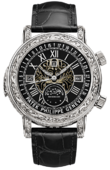 Patek Philippe Часы Patek Philippe Grand Complications 6002G-010 White Gold