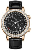 Patek Philippe Часы Patek Philippe Grand Complications 6104R-001 Pink Gold