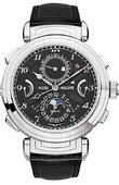 Patek Philippe Часы Patek Philippe Grand Complications 6300G-001 White Gold