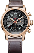 Chopard Mille Miglia 161297-5001 Rose Gold Limited Edition