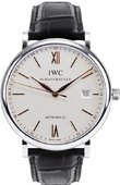 IWC Portofino IW356517 Automatic 40 mm
