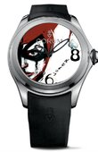 Corum Bubble L082/03037 - 082.310.20/0371 5001 Heritage Bubble Joker