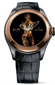 Corum Bubble L082/03019 - 082.310.93/0061 D001 Heritage Bubble Dani Olivier