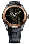 Corum Bubble L082/03018 - 082.310.93/0061 D002 Heritage Bubble Dani Olivier
