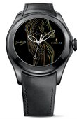 Corum Bubble L082/03016 - 082.310.98/0061 DO02 Heritage Bubble Dani Olivier