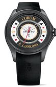 Corum Bubble L082/02999 - 082.310.98/0061 CH01 Heritage Bubble Casino Chip