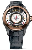 Corum Bubble L082/03008 - 082.310.93/0061 Heritage Bubble Casino Chip